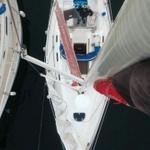 , Sailboat