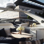 Sunseeker Camargue 44, Powerboat