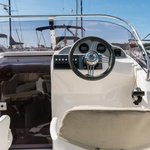 Pacific craft 650, Powerboat