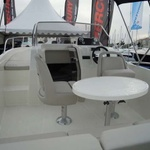 Quicksilver 605 Sundeck, Powerboat