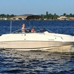 Regal 2120 Destiny, Powerboat