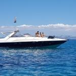 Custom Made, Powerboat