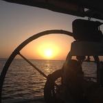Oceanis 390, Sailboat