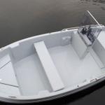 HOBBY 460 SC, Motorboot