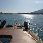 Inmark Marine, Powerboat