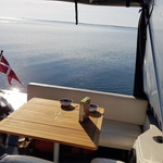 Carver Montego, Powerboat
