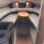 Glastron GS289, Powerboat