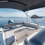 790 Dynamic, Powerboat