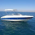 STARCRAFT 6.30, Powerboat