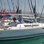 Jeanneau Sun Odyssey 36i, Sailboat