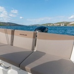 Quicksilver 675 Open, Powerboat