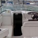 monterey, Powerboat
