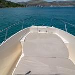 Quicksilver, Powerboat