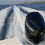 Quicksilver 755 Open, Powerboat