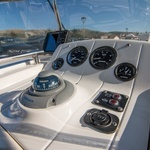 Sessa Marine/Keylargo 20, Powerboat