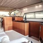 Ferretti Altura 58 Fly Bridge, Powerboat