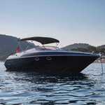Sunseeker Mohawk 29, Powerboat