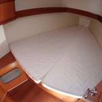 Oceanis 34, Sailboat
