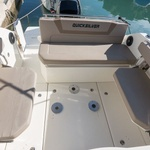 Quicksilver Activ 805 Open, Powerboat