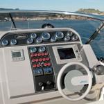 Fiart 34 Genius, Powerboat