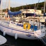 show 29, Sailboat
