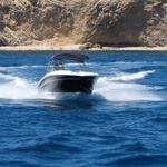 SEA RAY, Powerboat
