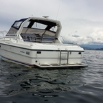 Princess Riviera 286, Powerboat