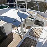 Vektor 401, Sailboat