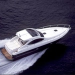 Primatist G41, Powerboat