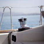 Benetau Oceanis 58, Sailboat