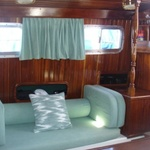 Majoni 42, Powerboat