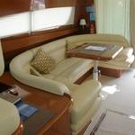 Jeanneau Prestige 46, Powerboat