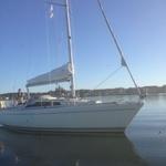 maxi 999, Sailboat