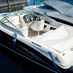 , Powerboat