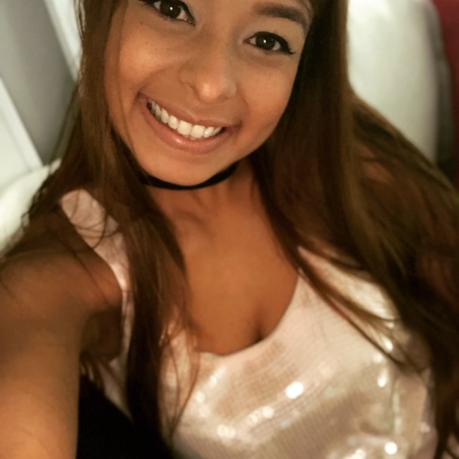Yelianni Garcia