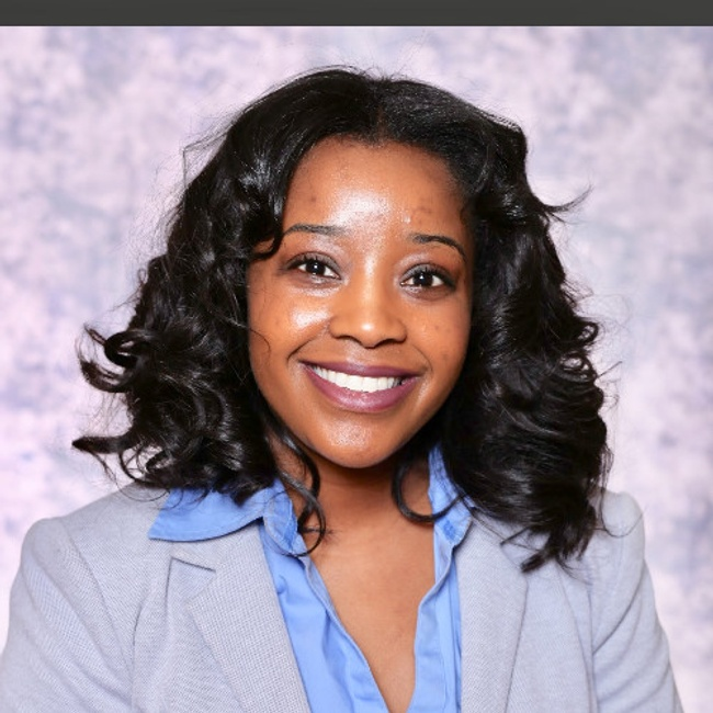 Candice Green — Legal Intern at United States Attorneys' Offices in