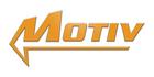 Motiv Power's logo