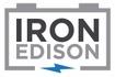 Iron Edison Battery Company's logo'