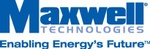 Maxwell Technologies's logo