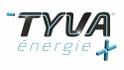TYVA-ENERGIE Group's logo'