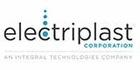 Electriplast Corporation's logo