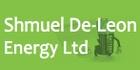 Shmuel De-Leon Energy Ltd's logo'