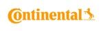 Continental North America's logo'