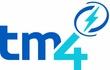 TM4's logo