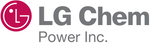 LG Chem's logo'