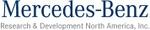 Mercedes-Benz Research & Development's logo
