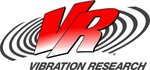 Vibration Research's logo'