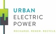 Urban Electric Power's logo