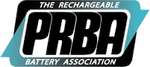PRBA – The Rechargeable Battery Association's logo