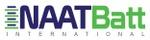 NAATBatt International's logo'